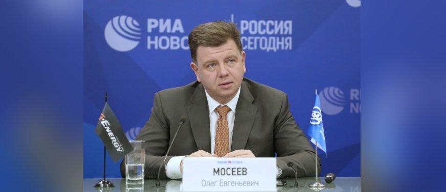 Олег Мосеев: Таблеток для спасения авторынка нет