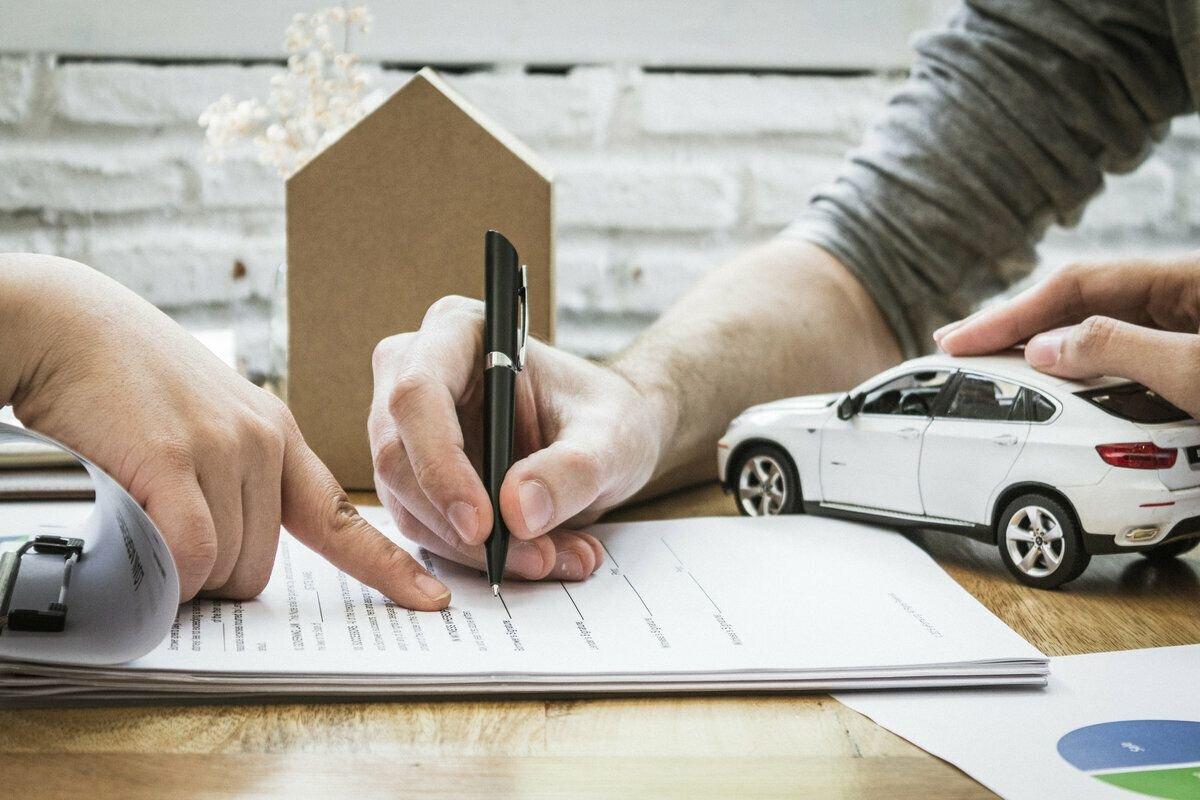 Автокредитование сократилось более чем в пять раз