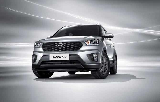 ТОП-10 самых продаваемых SUV в России по итогам мая - 2020