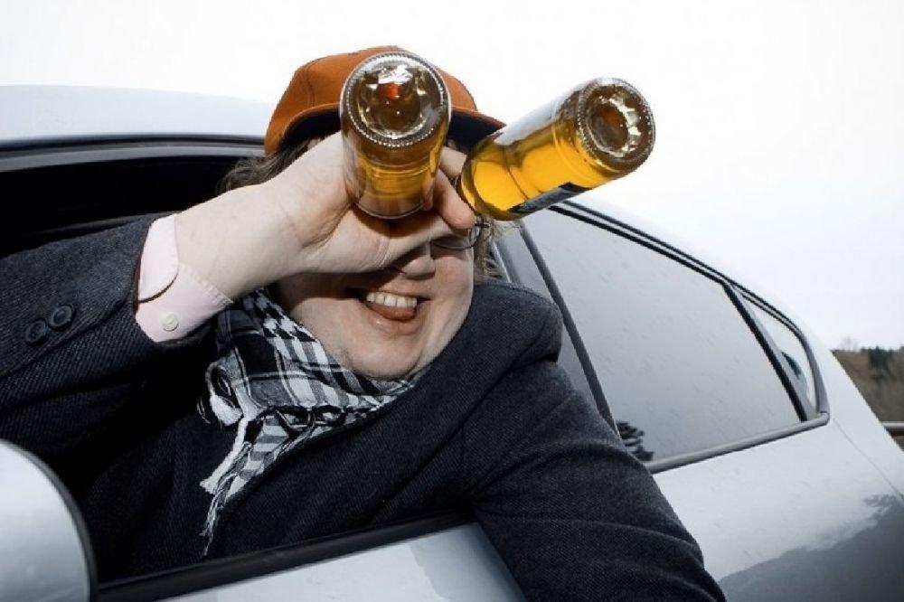 Алкоголики еще порулят. Правила смягчены.