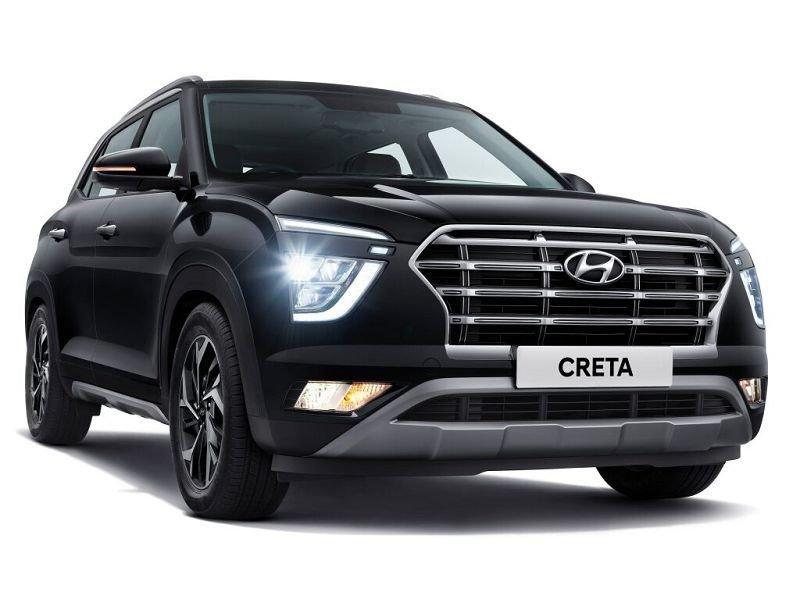 Когда в Россию приедут новая Hyundai Creta и другие новинки