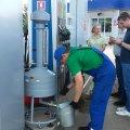 Московский бензин проверили на качество