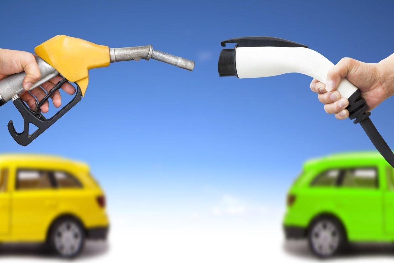 Автовладельцам компенсируют затраты перевода машин на газ