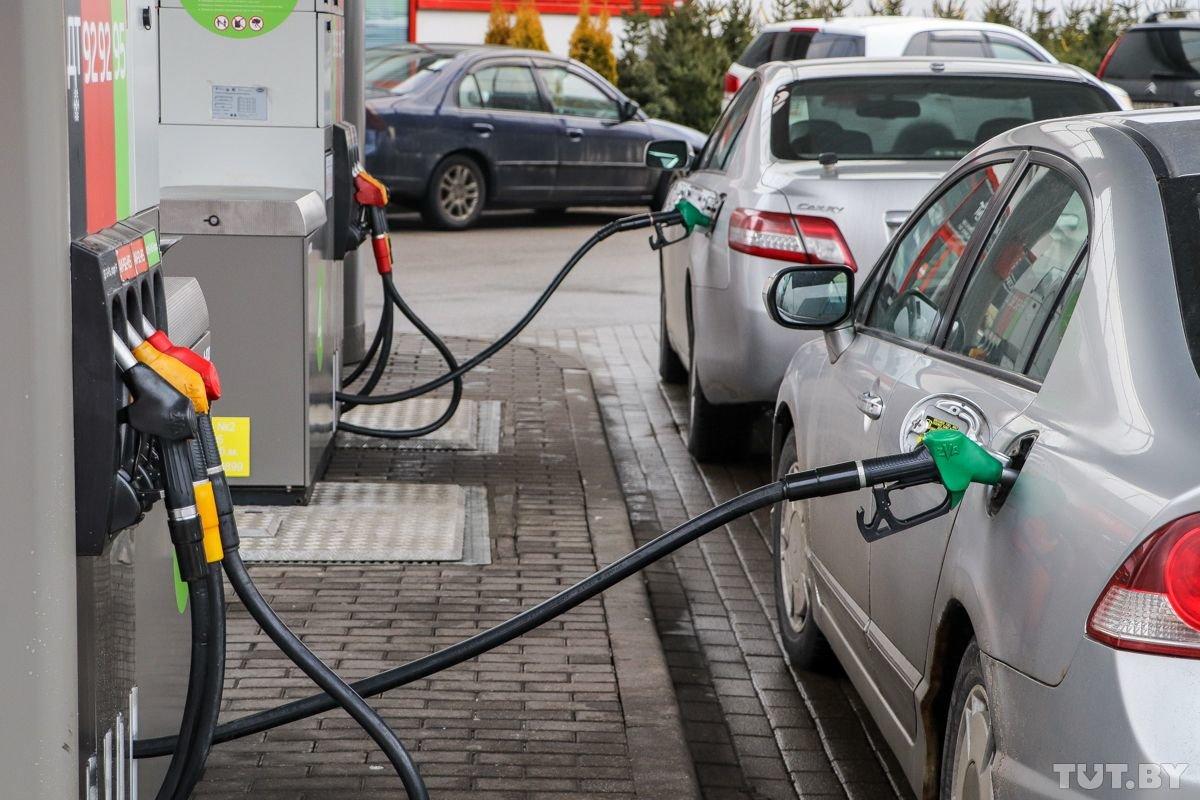 Ждем увеличение розничной цены на бензин?
