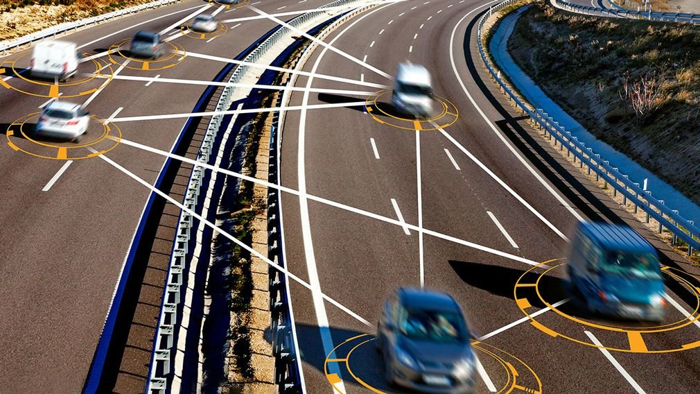 Полигон для «умных» автомобилей за 600 млн. рублей