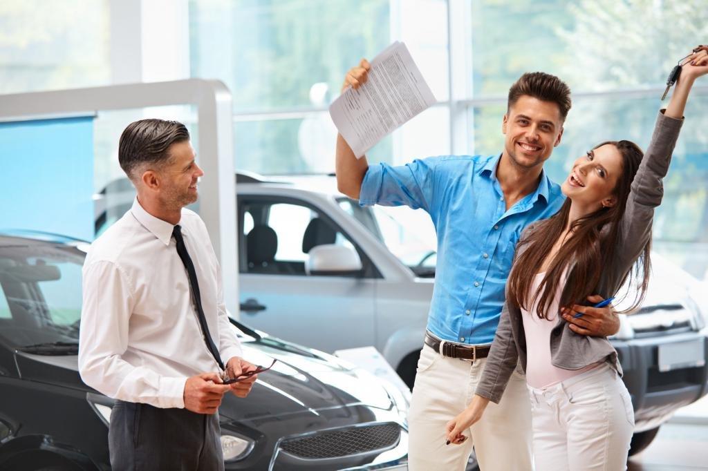 Наблюдается рост автокредитов