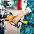 Напомним 5 признаков некачественного бензина