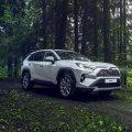 Итоги Toyota в первом полугодии 2020 года