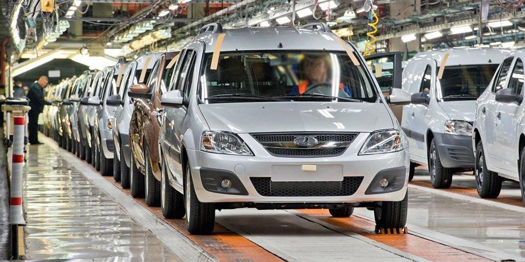 ЗАЗ будет собирать автомобили Lada