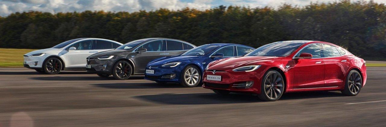 Tesla работает над новым секретным проектом