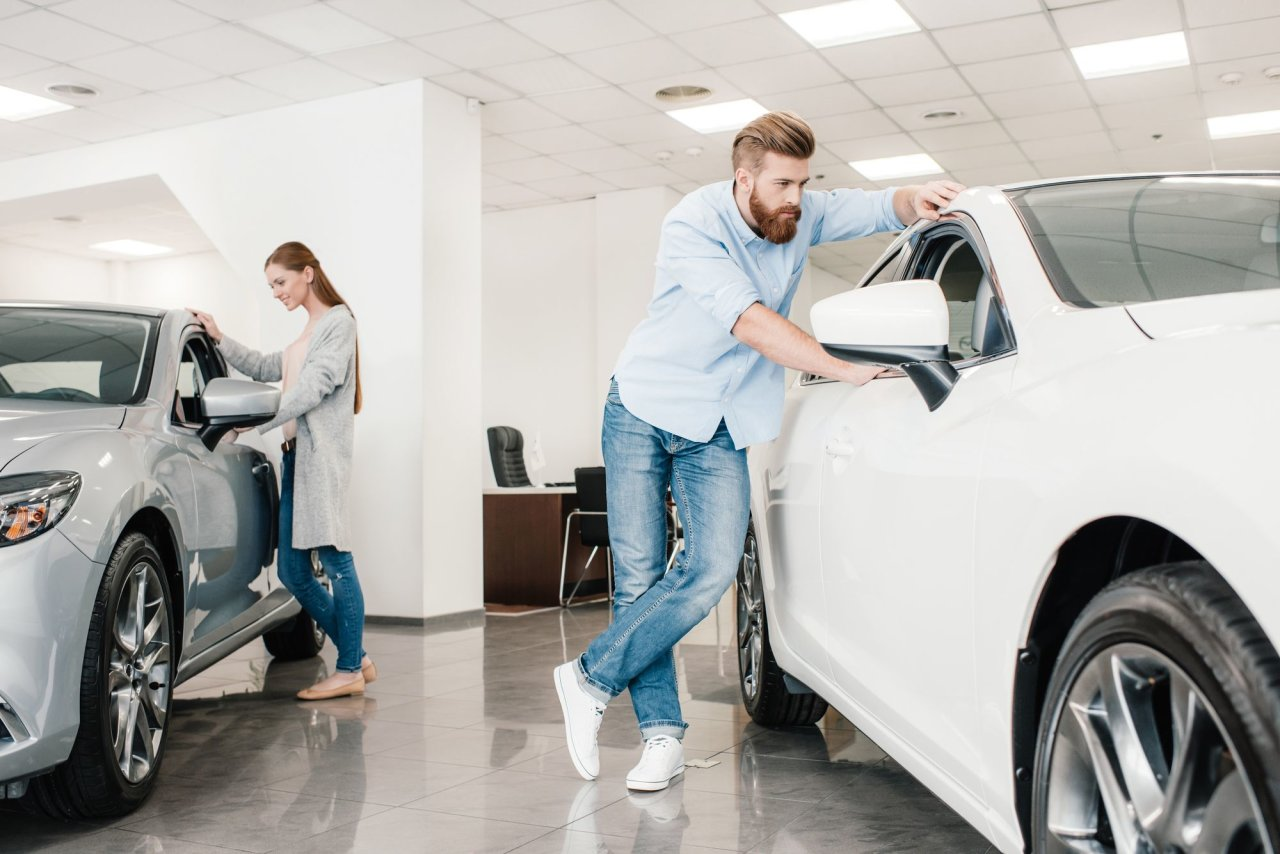 Восстановился ли спрос на автомобили с пробегом?