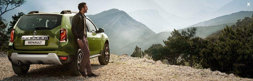 Запуск нового Renault Duster в России будет в срок