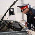 Контроль над ТО вернули полиции