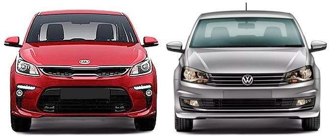 Какие автомобили любят Москва и Питер?