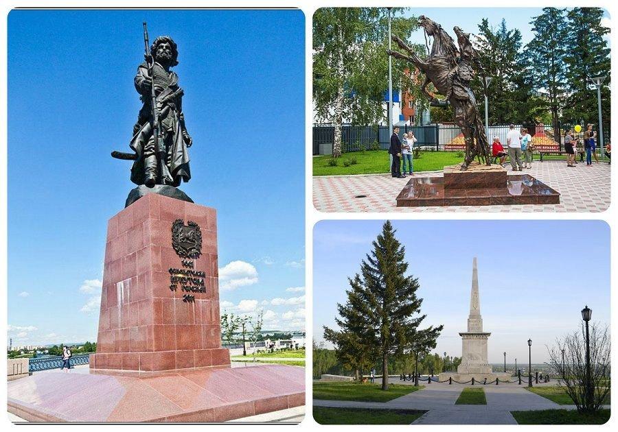 Завтра из Тольятти стартует автопробег