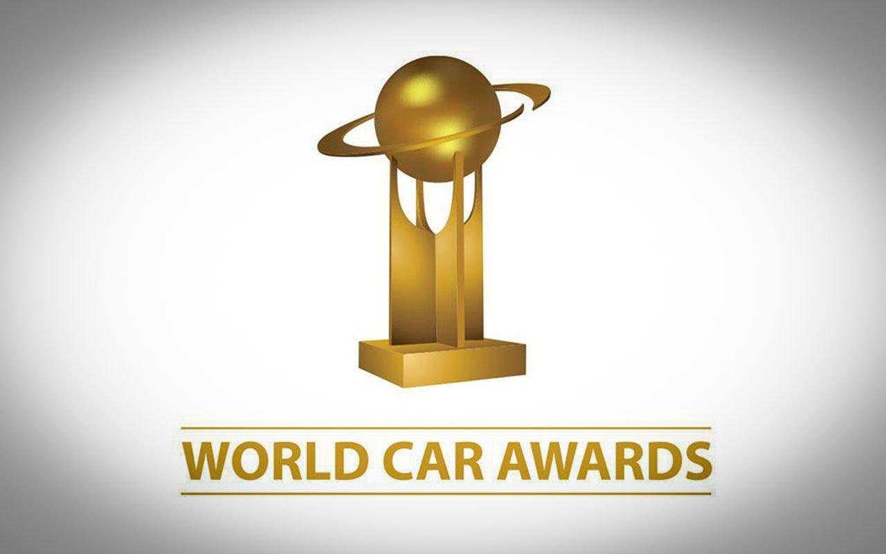 24 новинки будут бороться за звание «Всемирный автомобиль года»