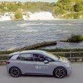Рекорд Volkswagen ID.3: из Цвиккау до Швейцарии без подзарядки