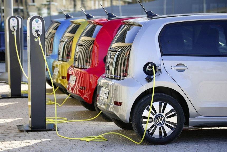Невероятно! Спрос электромобили в Европе вырос на 130%