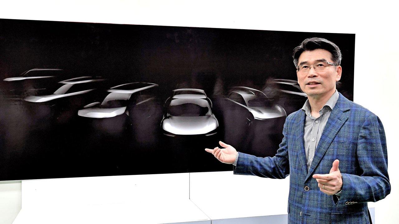 KIA планирует стать лидером мирового рынка электромобилей