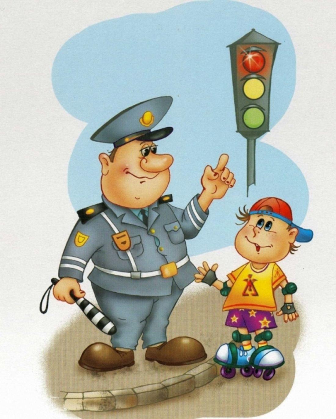 В России стартовала Неделя безопасности дорожного движения