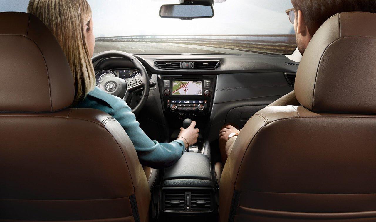 Объявлен старт продаж Nissan Qashqai 2020-го модельного года