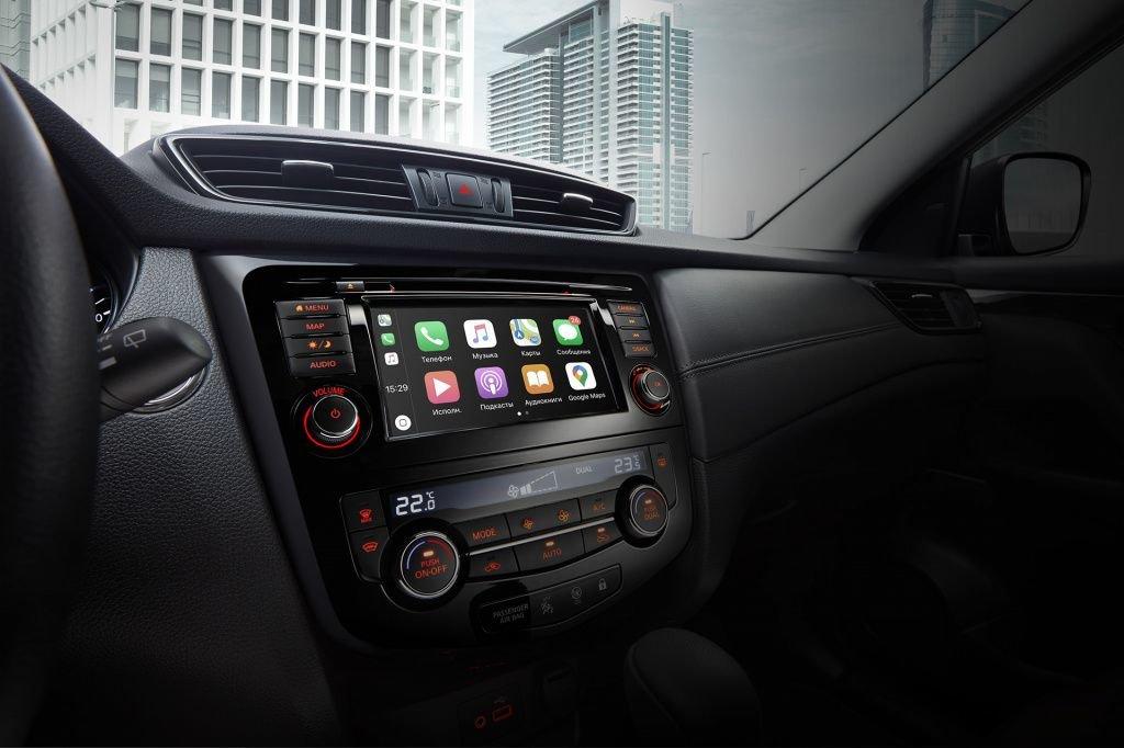 Nissan объявляет о старте продаж Nissan Qashqai 2020-го модельного года (4).jpg