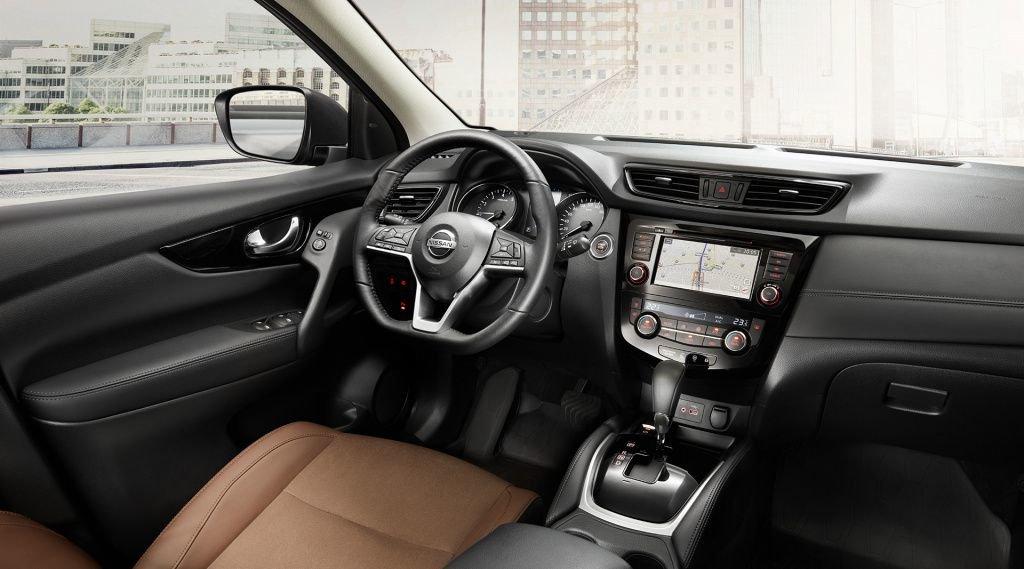 Nissan объявляет о старте продаж Nissan Qashqai 2020-го модельного года.jpg