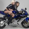 Honda снизила ставки кредитования на покупку мотоциклов