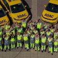 Эксперты ADAC назвали наилучшие зимние шины для среднеразмерных кроссоверов