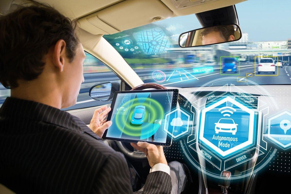 В трёх городах РФ начнутся испытания платформы «Автодата»