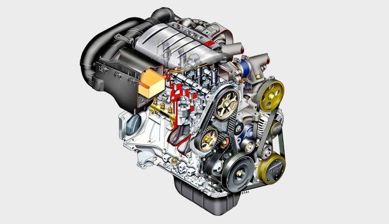 В Калуге готовят производство дизельных двигателей