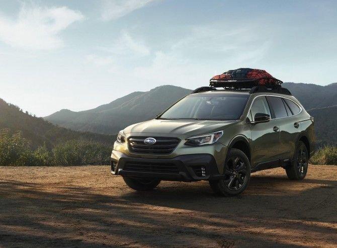 Что планирует Subaru для России в 2021 году?