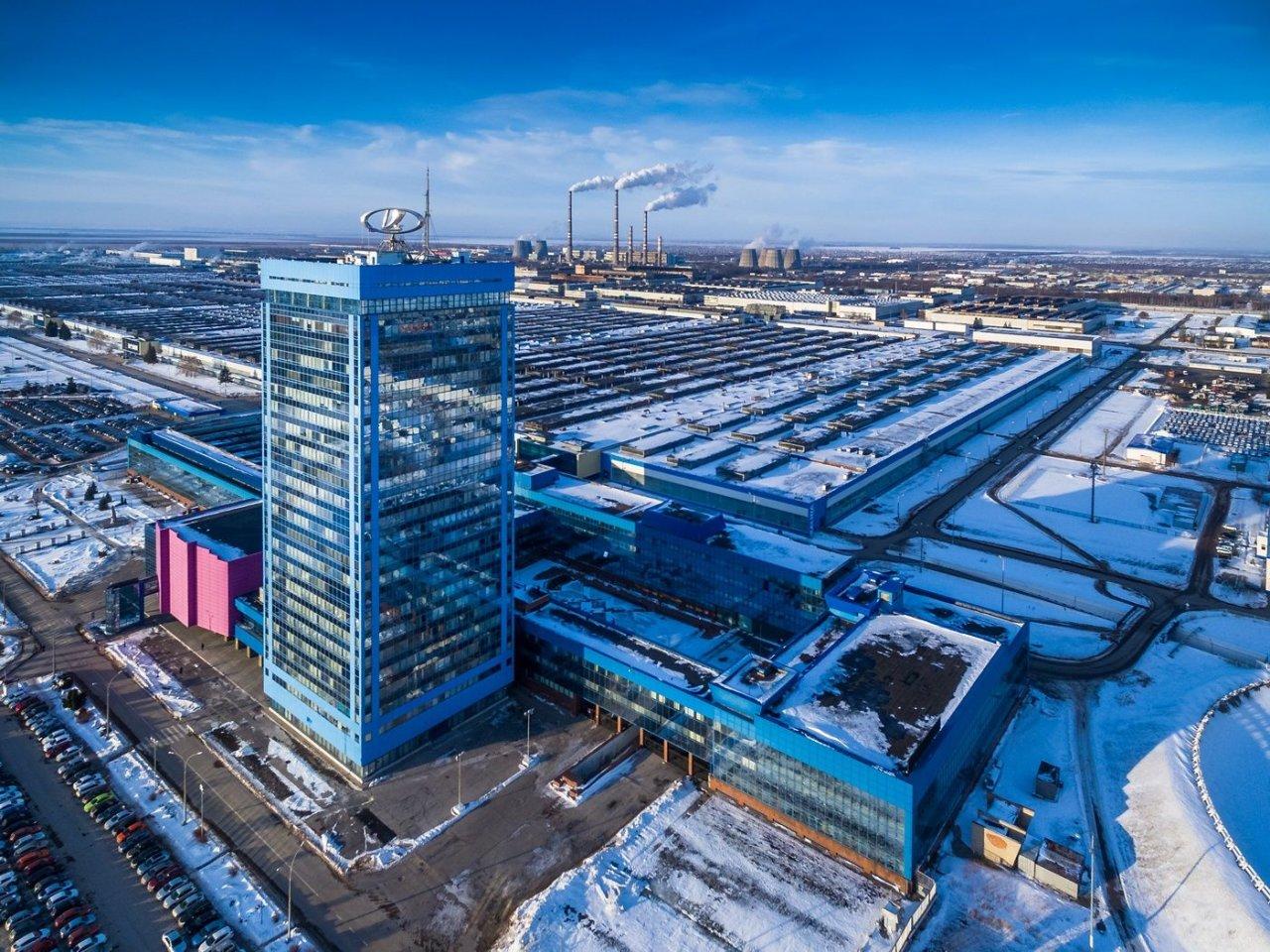 АвтоВАЗ запатентовал новые имена для моделей Lada