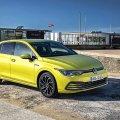 Есть подробности о новом Volkswagen Golf для России