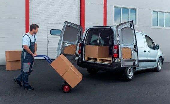 В ноябре на заводе ПСМА Рус начнется производство фургонов Peugeot Partner