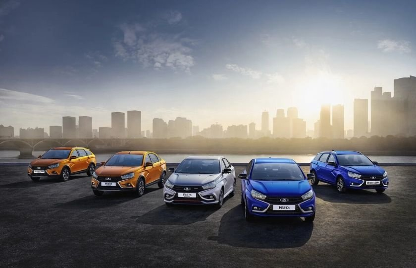 С 18 ноября 2020 года автомобили LADA стали дороже