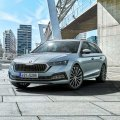 Новая ŠKODA OCTAVIA - финалист конкурса «Лучший автомобиль Европы 2021 года в продаже»