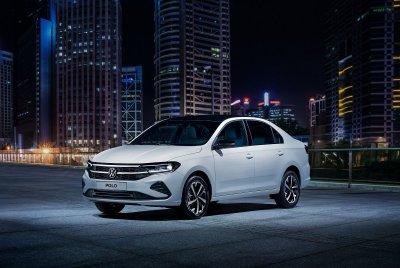 Новый Volkswagen Polo получил пакет «Спорт»