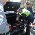 Полиции разрешат вскрывать машины пьяных водителей