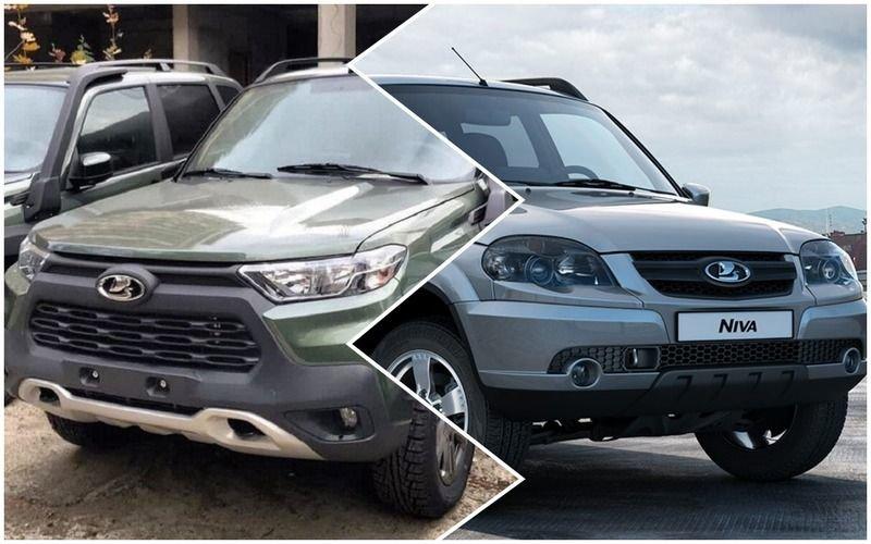 Ухудшится ли проходимость обновленной Lada Niva?