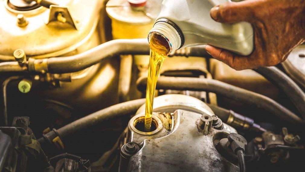 Почему лучше выбрать российское моторное  масло?
