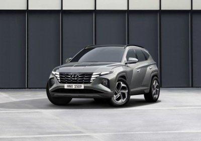 Hyundai рассказала о новинках для России в 2021 году