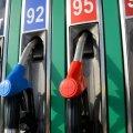 С 1 января в России вырастут акцизы на автомобильное топливо
