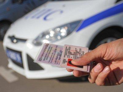 Отменено  «коронавирусное» продление просроченных водительских прав