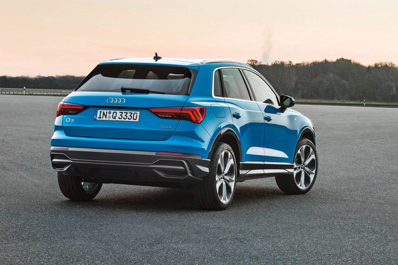 Audi и Volkswagen отзовут в РФ более 120 автомобилей