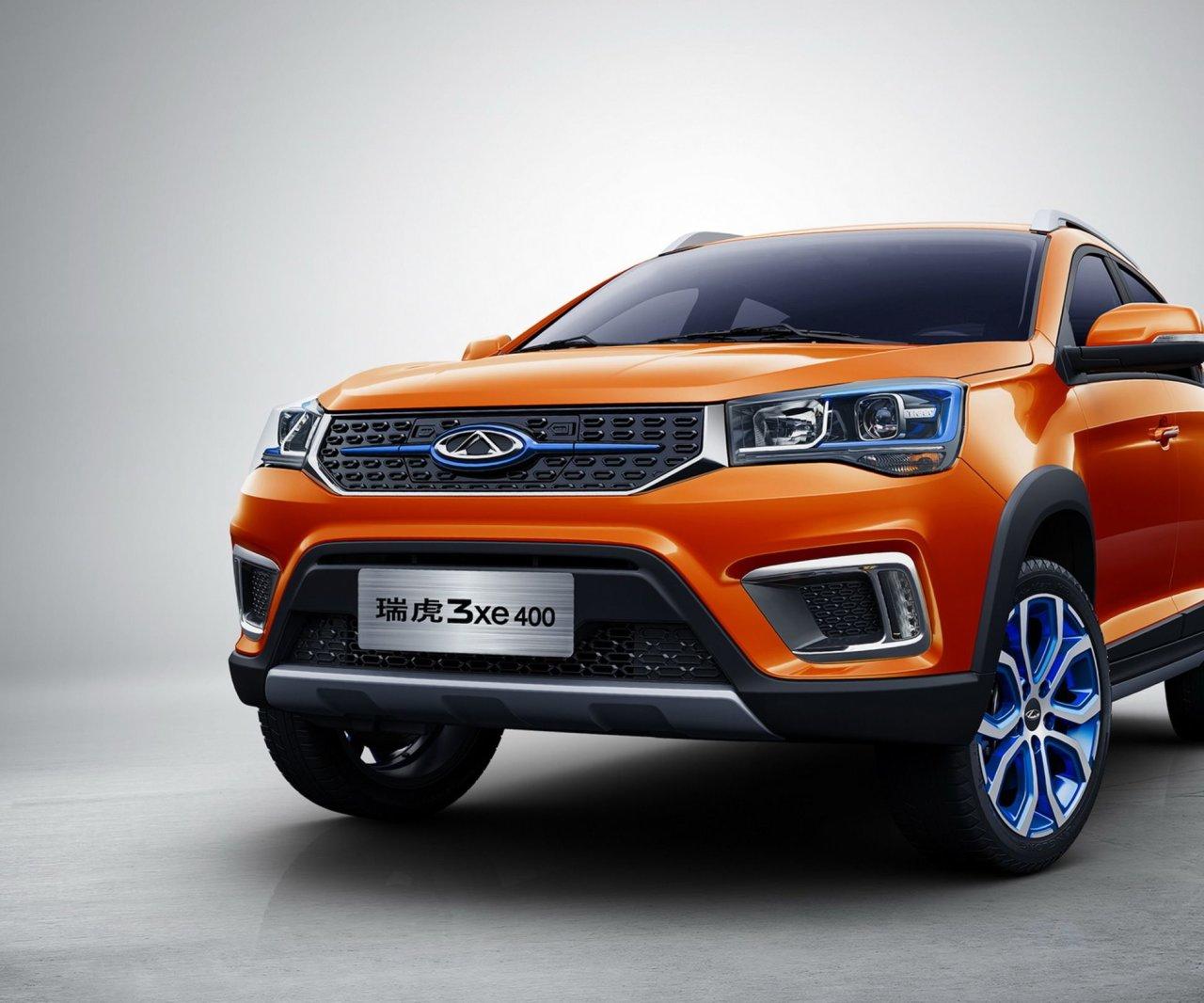 Быстрее всех в 2020 году в РФ росли продажи китайских автомобилей