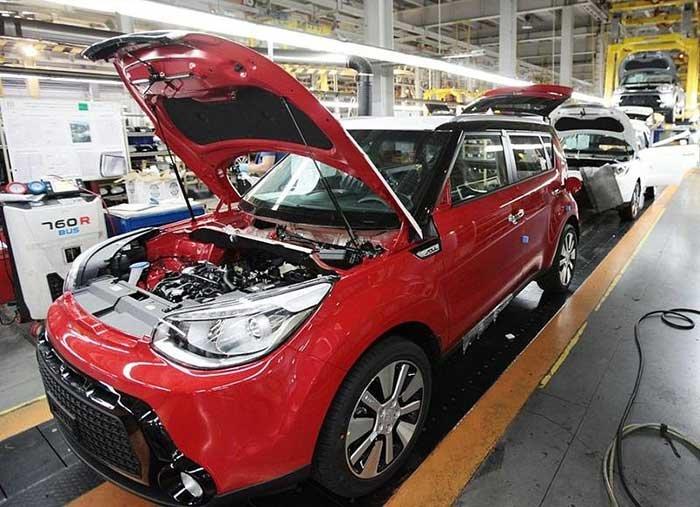 Сборка Kia в Казахстане переходит на другой завод. Это приближает банкротство «Азия Авто»