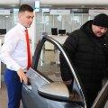 В России уменьшилось число дилерских центров
