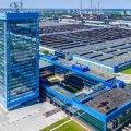 АВТОВАЗ потратил больше 2 млрд рублей на борьбу с COVID-19