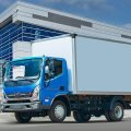 ГАЗ начал серийное производство грузовика «Валдай NEXT»